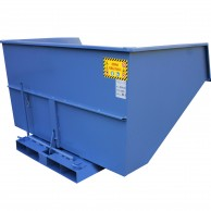 BR1550LT00 Tilting Container ( without wheels )