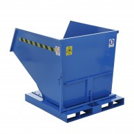 BR400LT00 Tilting Container ( without wheels)