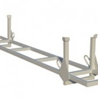 CT 10  Racks for long material
