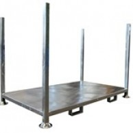 CT 05 Stackable Rigid Rack