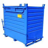 CA2A1200 Drop bottom container
