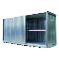 Corrugated Sheet Containers for IBCs