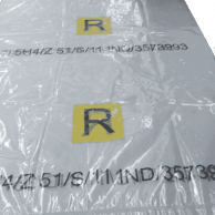 Sacconi Big Bag in polietilene omologati ADR